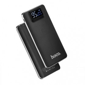 HOCO UPB05 Power Bank 2 Port 10000mAh - Black - 2