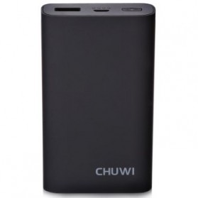 Chuwi Power Bank Quick Charge 3.0 10050mAh - Black
