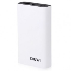 Chuwi Power Bank Quick Charge 3.0 10050mAh - White - 2