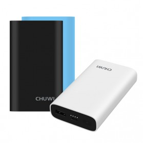 Chuwi Power Bank Quick Charge 3.0 10050mAh - White - 6