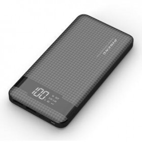 Pineng Power Bank 2 Port QC3.0 10000mAh - PN-961 - Black