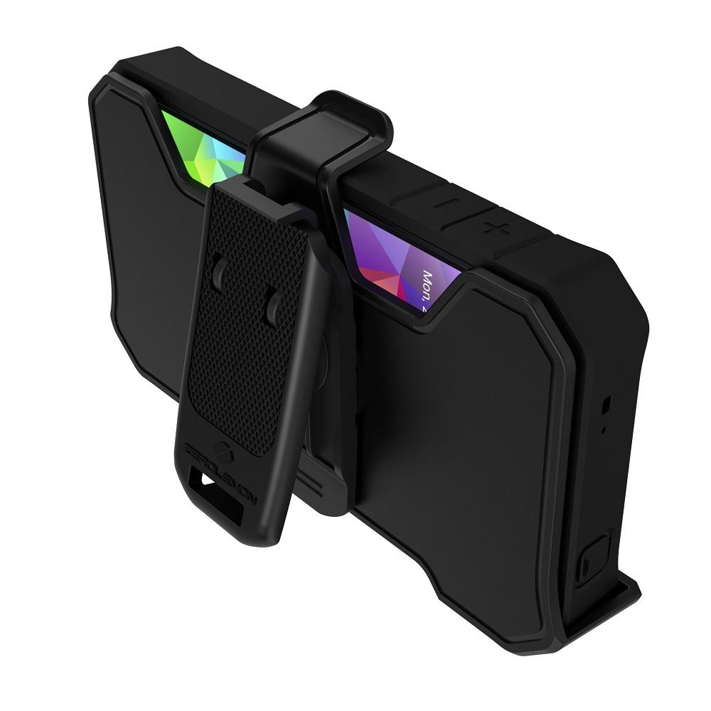 Zerolemon Zero Shock Samsung Galaxy S5 Battery Charging