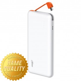 Hame T6 Power Bank 10000mAh - Orange