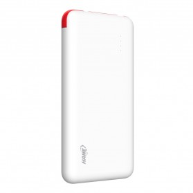 Hame T6 Power Bank 10000mAh - Red - 4