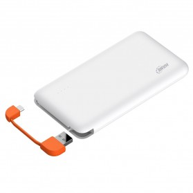 Hame T5 Power Bank 5000mAh - Orange - 3
