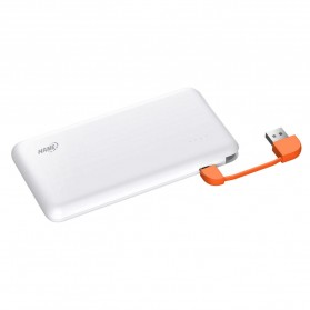 Hame T5 Power Bank 5000mAh - Orange - 5