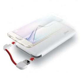 Hame T5 Power Bank 5000mAh - Red - 5