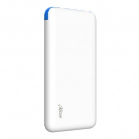 Hame T5 Power Bank 5000mAh - Blue - 2