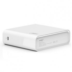 Hame H18 Power Bank 5 Output 20000mAh - White - 6