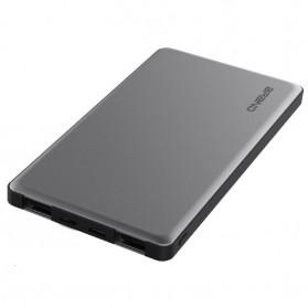 Hame P49C USB Type C Power Bank 2 Port 5000mAh - Gray - 2