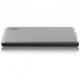 Hame P49C USB Type C Power Bank 2 Port 5000mAh - Gray - 3
