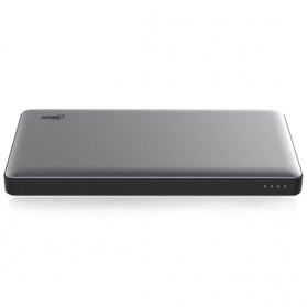 Hame P50C USB Type C Power Bank 2 Port 10000mAh - Space Gray - 4