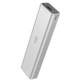 Hame T3 Power Bank 10000mAh - Silver