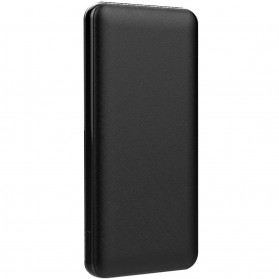 Hame P10 Power Bank 2 Port 10000mAh - Black