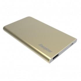 Hame Power Bank 1 Port USB 4000mAh - UE4002 - Golden - 2