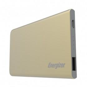 Hame Power Bank 1 Port USB 4000mAh - UE4002 - Golden - 3