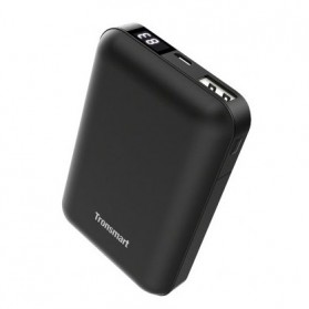 Tronsmart Power Bank Mini 10000mAh - PB10 - Black