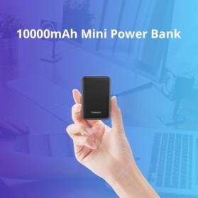 Tronsmart Power Bank Mini 10000mAh - PB10 - Black - 6