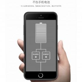 WK Saki Power Bank 2850mAh for iPhone 6/7 - WP-029 - Black - 5