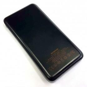 WK HK Colorful Box Series Power Bank 10000mAh - HP-067 - Black - 3