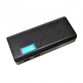 Power Bank 20000 mAh - 003 - Black