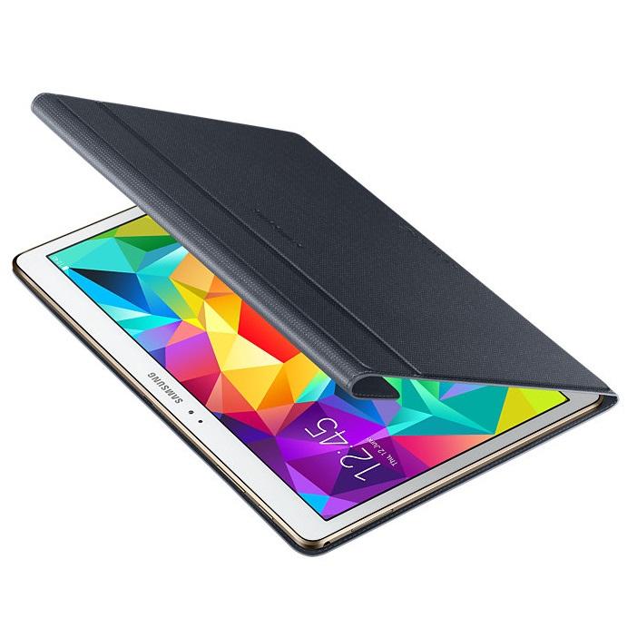 Samsung Book Cover Black Galaxy Tab A : Flip cover book leather case for samsung galaxy tab s t