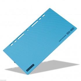 Emie Power Blade Power Bank 8000mAh with Binder Book - Blue