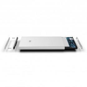 Xiaomi Power Bank 5000mAh (Replika 1:1) - Silver - 6