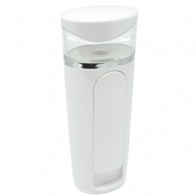 Nanometer Beauty Spray with Power Bank 2600mAh - White
