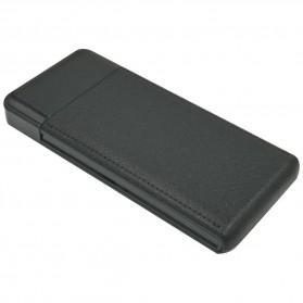 Sinofer Power Bank LCD Display Dual USB Port 10000mAh - SP12 - Black - 2