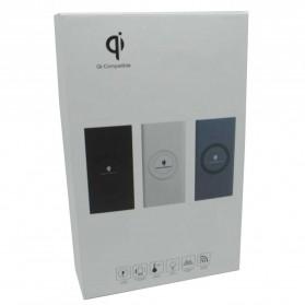 Wireless Charging Power Bank 10000mAh - 171021 - Black - 5