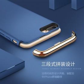 Joyroom Power Bank Case 2500mAh for iPhone 7/8 - Black Gold - 3