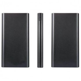 Sinofer Portable Power Bank USB Type C 3 Port 10000mAh - SP-19 - Black - 6