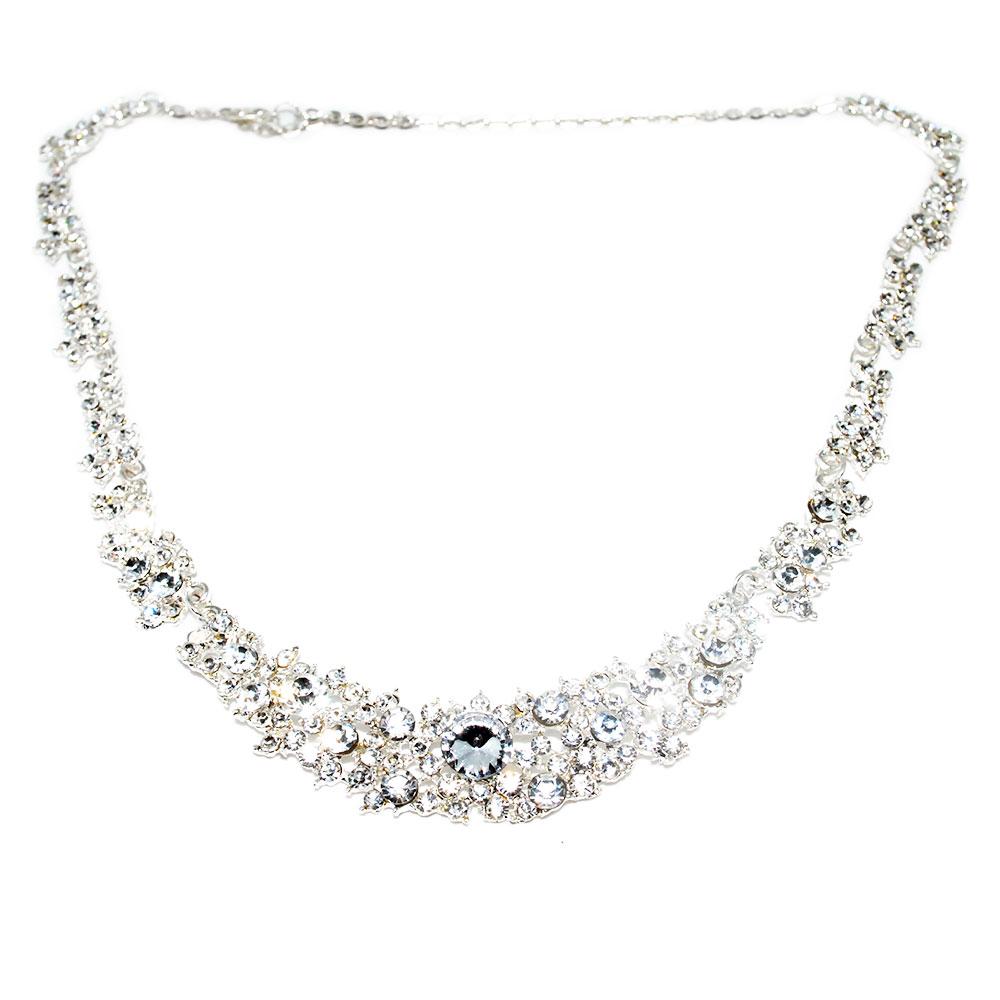 wedding set diamond pendant    set perhiasan pernikahan