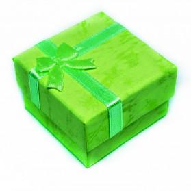 Middle Box for Jewellery / Kotak Perhiasan - Green