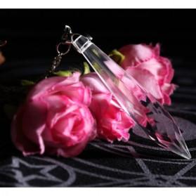 Kalung & Liontin - Bandul Pendulum Kristal