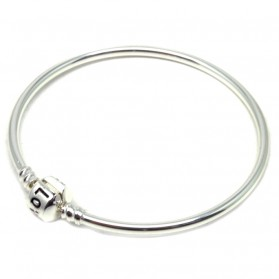 Gelang Wanita The Love Bead - Silver
