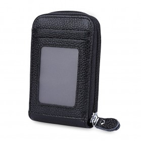 Dompet Kartu Anti RFID - KB09-3 - Black - 3