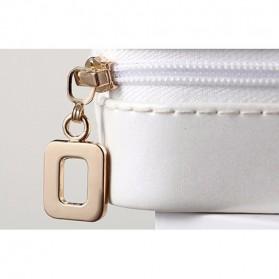 JAVRICK Kotak Penyimpanan Perhiasan Organizer Accessories - SP01161 - Black - 4