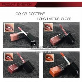 Pudaier Lip Gloss Matte Waterproof No.01 - MF1200 - 4