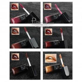 Pudaier Lip Gloss Matte Waterproof No.01 - MF1200 - 7