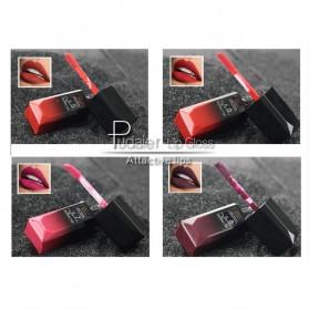 Pudaier Lip Gloss Matte Waterproof No.02 - MF1200 - 5