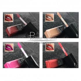 Pudaier Lip Gloss Matte Waterproof No.02 - MF1200 - 6