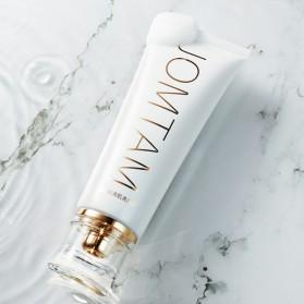 JOMTAM Amino Acid Face Brightening Foamy Soft Cleanser Oily Skin 100g - White
