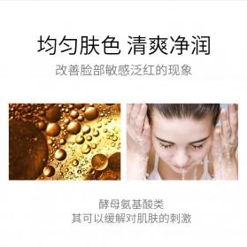 JOMTAM Amino Acid Face Brightening Foamy Soft Cleanser Oily Skin 100g - White - 5