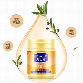 Bioaqua Fanshilin Serum Krim Wajah Face Cream Moisturizing Whitening 170g - Yellow - 2