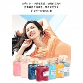 SLYCOCO Parfum Wanita Explosions Gold Sand Perfume Aroma Susu 50ml - White - 4