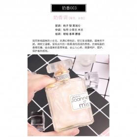 SLYCOCO Parfum Wanita Explosions Gold Sand Perfume Aroma Susu 50ml - White - 5