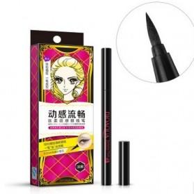 Bioaqua Eyeliner Silky Cool Black 2g