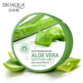 Bioaqua Cream Masker Wajah Aloe Vera 220g